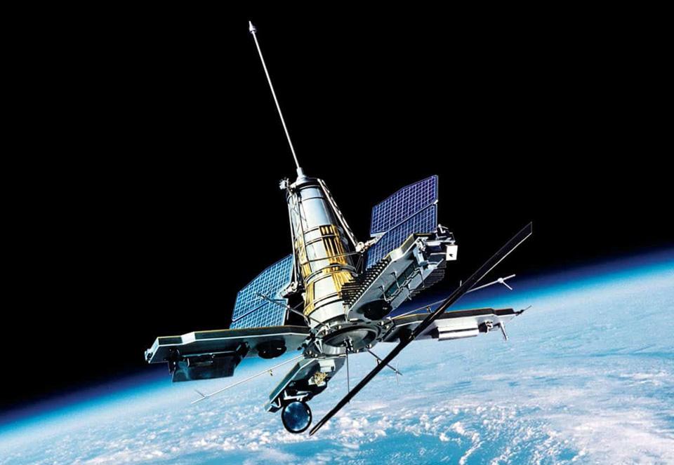 Космическое агентство получит два предприятия Укроборонпрома