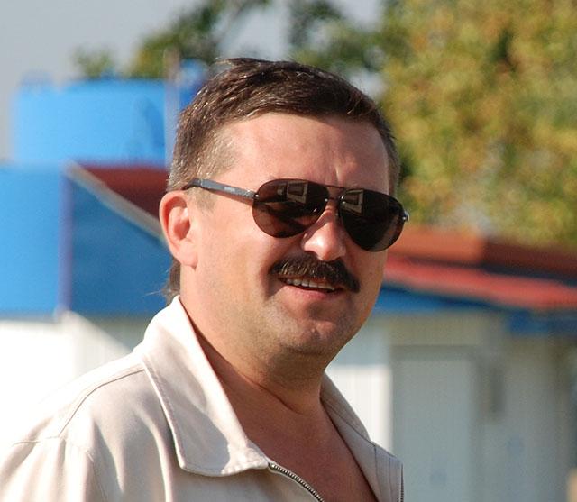 «Вечного тебе полета, Олег»