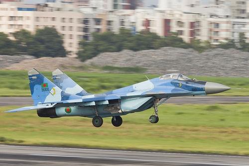 Украинская компания будет поставлять в Польшу ракеты для Миг-29