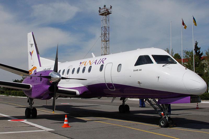 У Yanair – снова серия отмен и задержек рейсов
