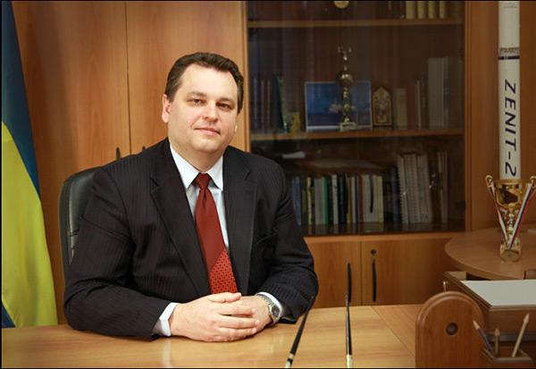 В.В. Хуторный приступил к исполнению обязанностей генерального директора КБ «Южное»