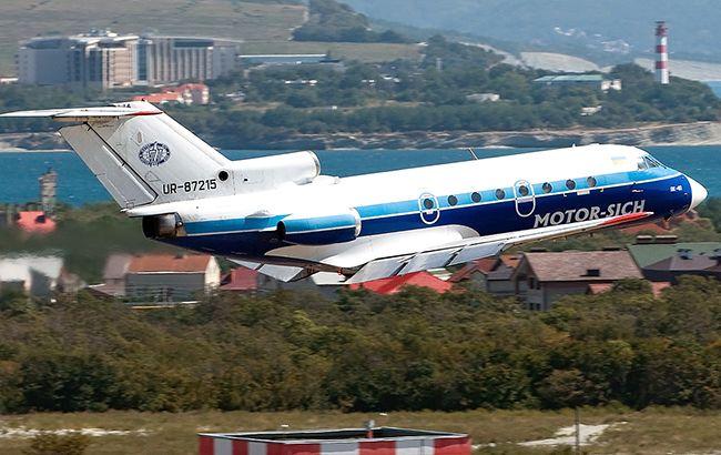 «Мотор Сич» планирует открыть новые авиарейсы