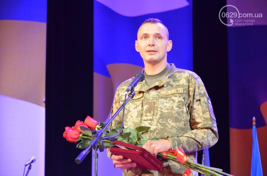 Командир вертолета Ми-8 Василий Мулик - Народный герой Украины
