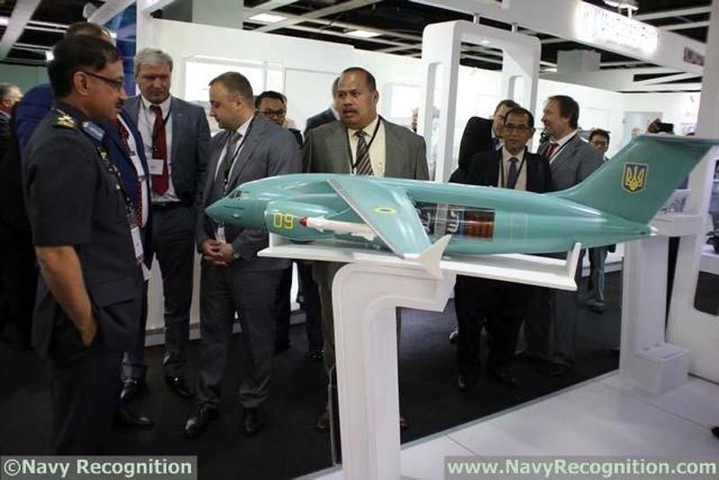 Павел Букин: Малайзия заинтересована в украинских самолетах, плавучих доках, БПЛА