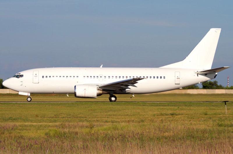 Неизвестная компания из Киевской области зарегистрировала первый Boeing