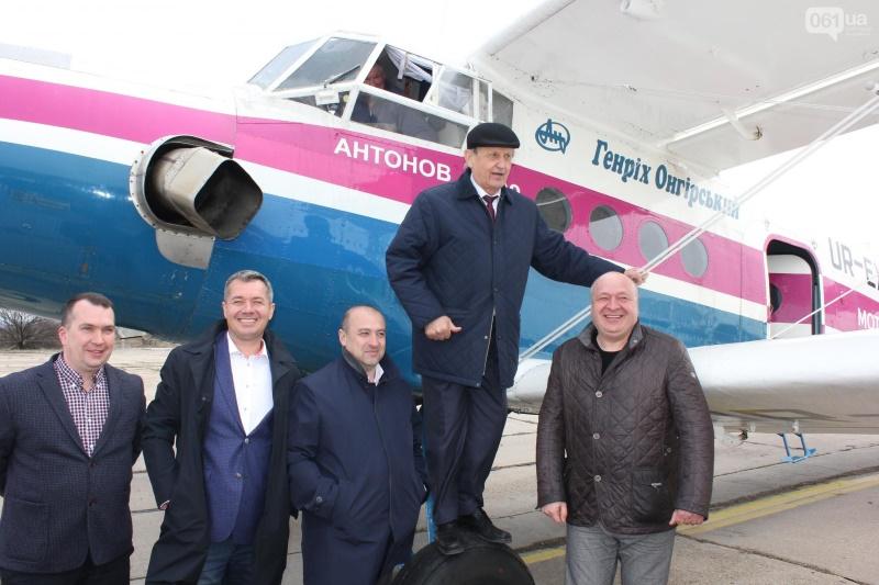 Богуслаев увязывает начатую в Беларуси проверку авиаремзавода с возможной сменой белорусского инвестора