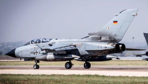 Немецкие самолеты не отвечают стандартам НАТО