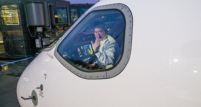 Профнепригодные пилоты ЕС пытаются устроиться на работу в Латвии