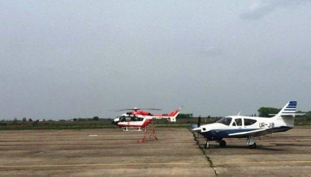 Аэропорт в Ривне проинспектировали перед туристическим сезоном