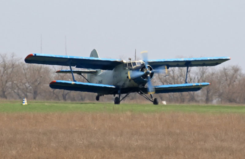 Под Одессой открылись мастерские по ремонту авиатехники