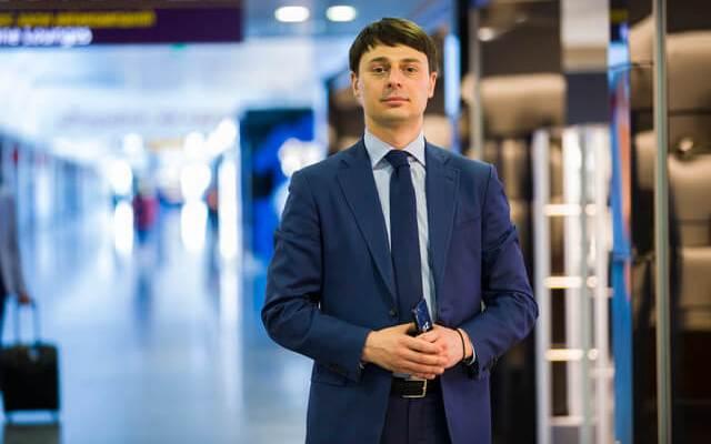 """Коммерческий директор аэропорта """"Борисполь"""": Лето 2018 будет насыщено итогами реализации наших проектов"""