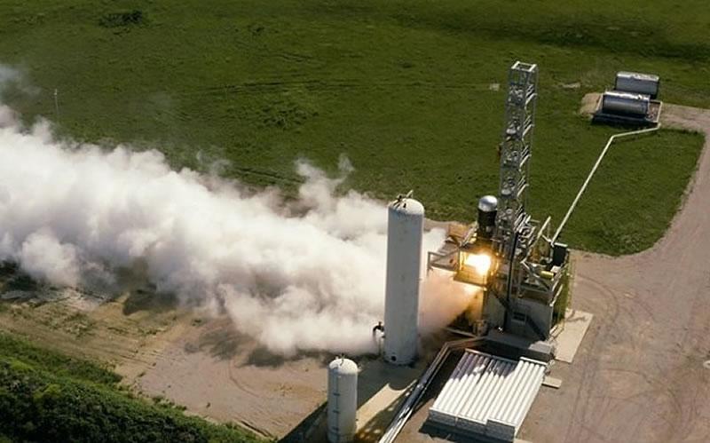 В США успешно прошли испытания украинско-американской ракеты Alpha
