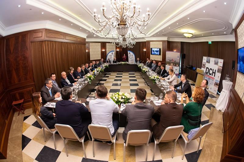 """Ассоциация """"Аэропорты Украины"""" начала подготовку ряда решений"""