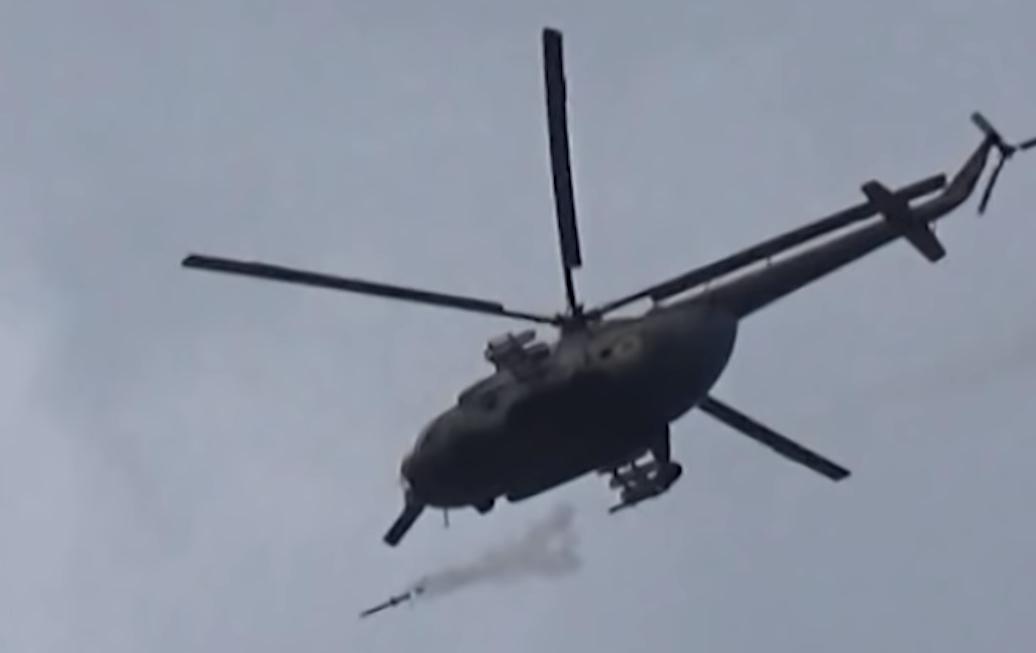 """""""Укроборонпром"""" показал видео стрельбы комплексом """"Барьер"""" с использованием модуля ПМ-ЛКТ"""