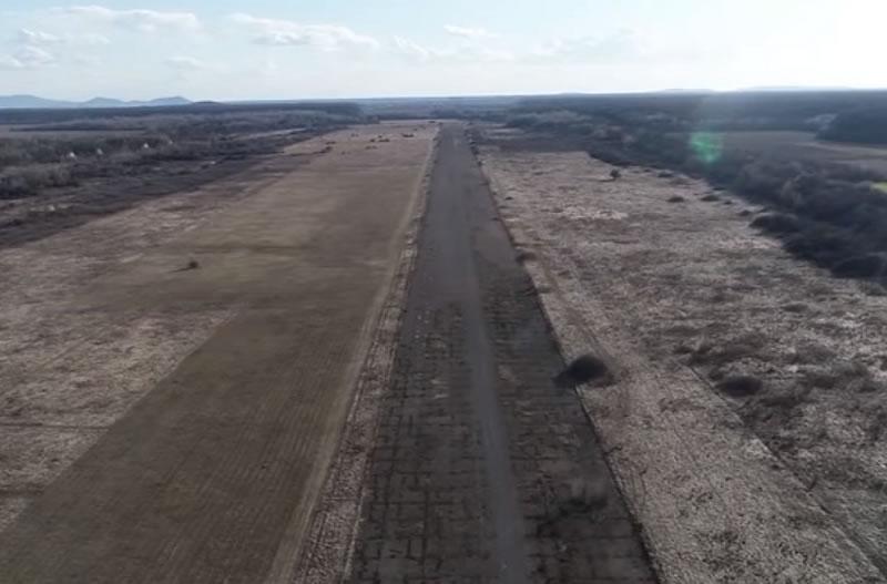 В Мукачево следующем году начнут строить аэропорт