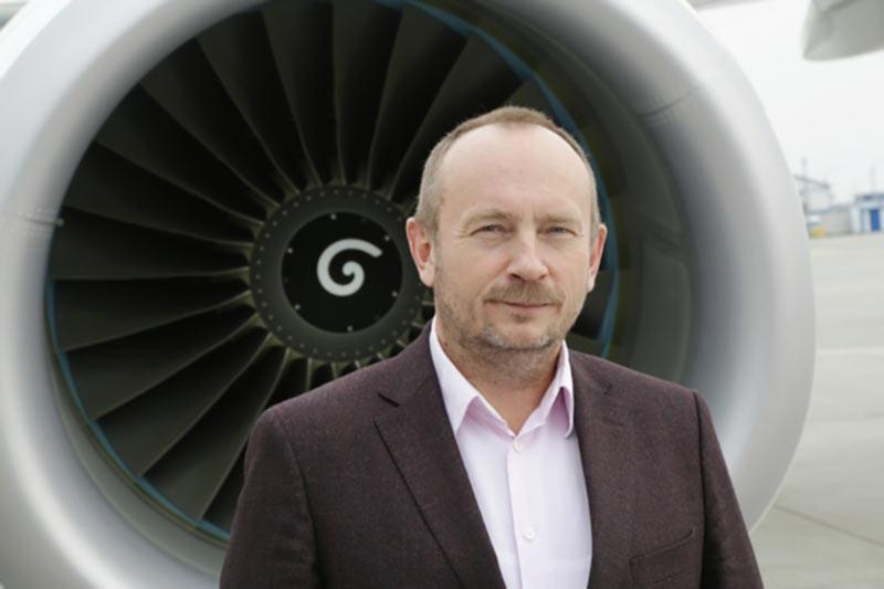 Киеву понадобится третий аэропорт -Рябикин