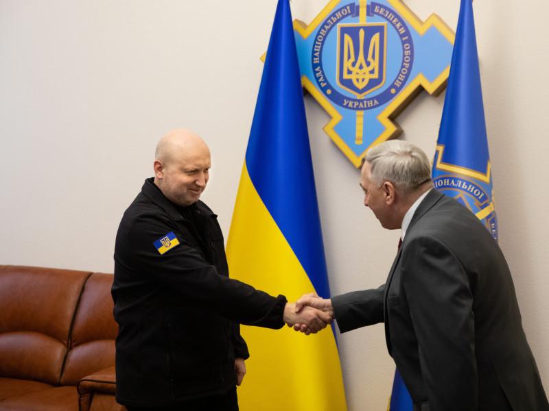 """Сотрудничество с компанией """"Boeing"""" значительно укрепит потенциал Воздушных сил Украины"""