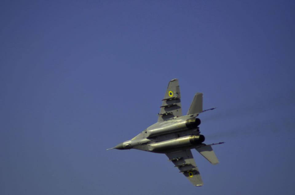 Пилоты Севастопольской бригады продолжают наращивать интенсивность боевой подготовки
