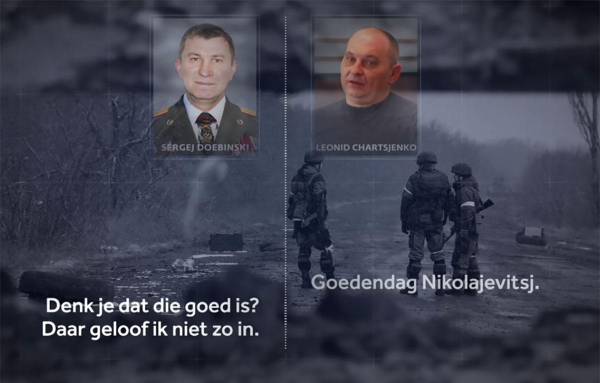 СМИ опубликовали новые доказательства причастности России к катастрофе  MH17
