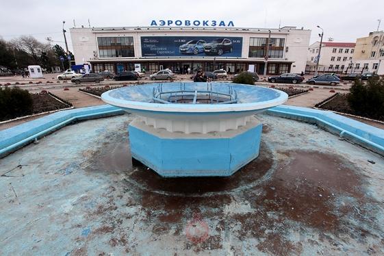 Одесскому горсовету снова предлагают взять кредит на реконструкцию аэропорта