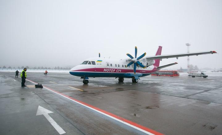 Авиаремонтный завод  в Орше забирают у Богуслаева