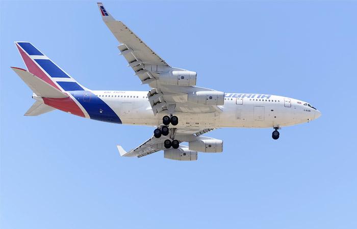 Пассажирский Boeing 737 разбился в Гаване
