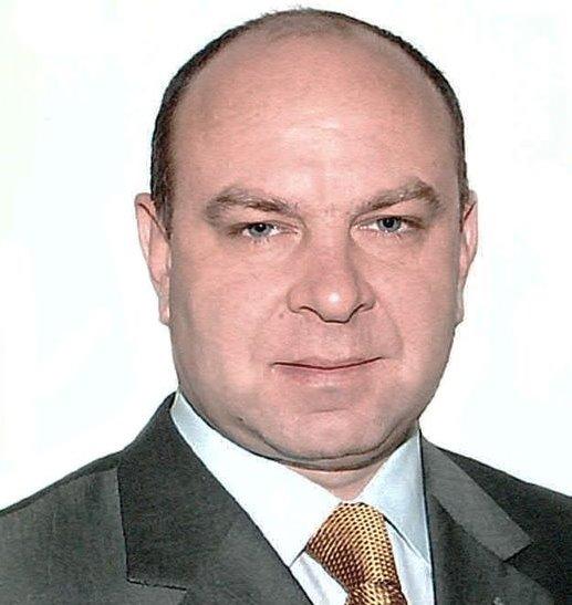 Коллективу ГП «Антонов» представили нового Президента
