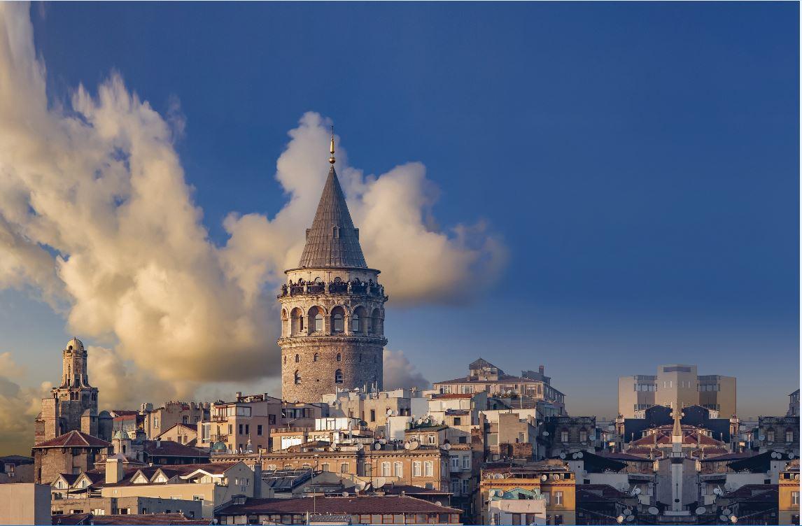 Специальной программой от Turkish Airlines для транзитных пассажиров touristanbul воспользовались четверть миллиона пассажиров