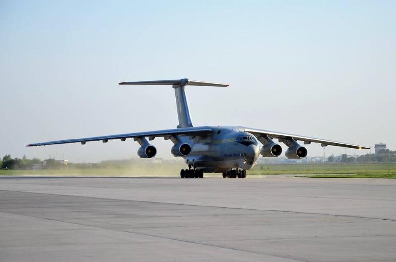 Украинские военные летчики успешно завершили операцию