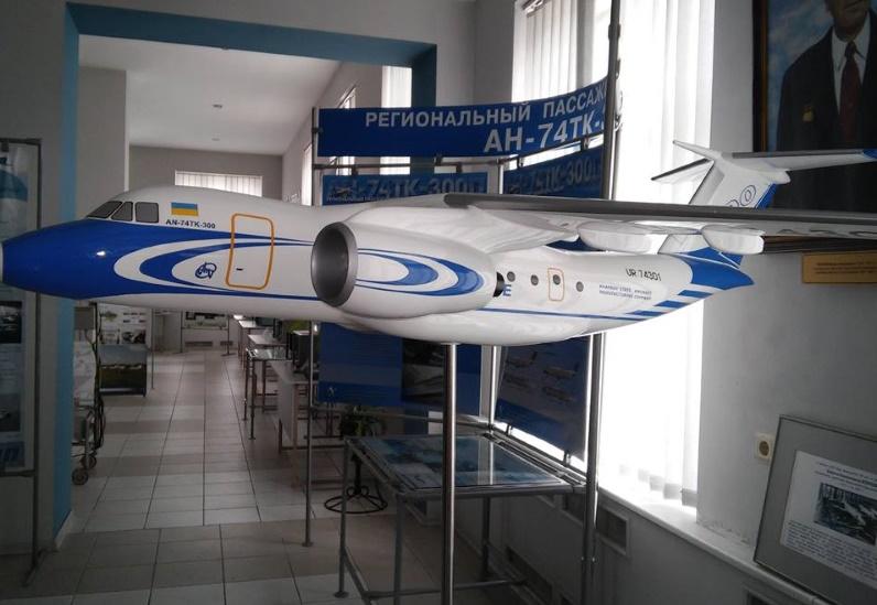 Музей авиации ХГАПП открыл двери для широкого круга посетителей
