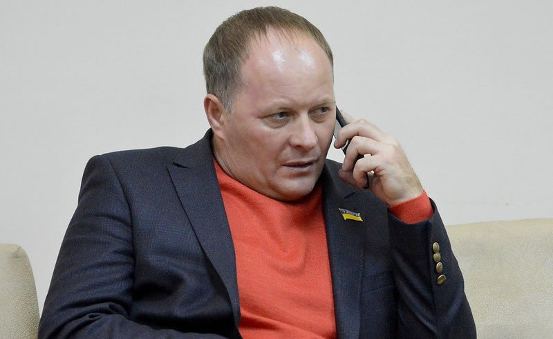 Федора Барну назначили директором Николаевского аэропорта