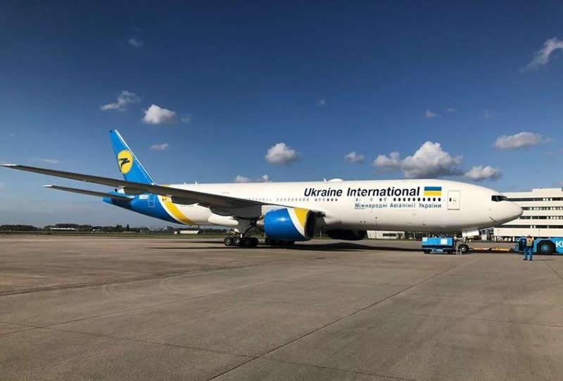 МАУ расширяет направление Киев-Торонто