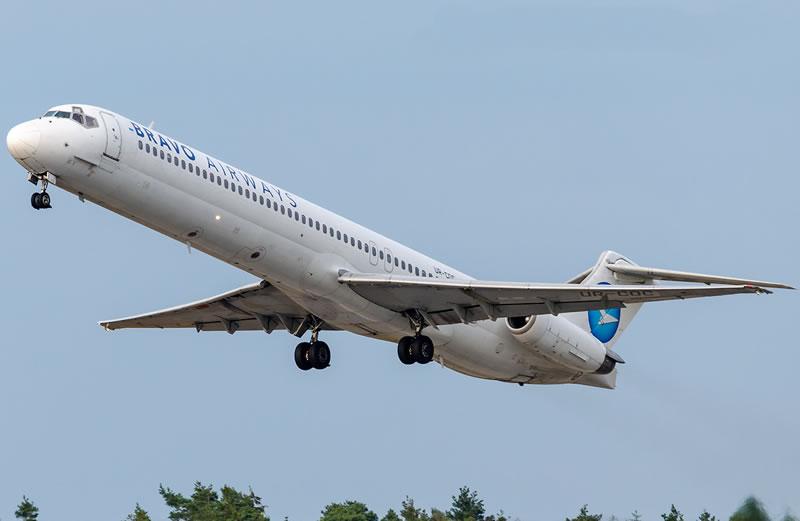 Опубликован бюллетень по безопасности полетов за апрель