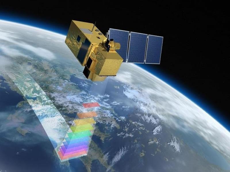 Как эффективно управлять землей из космоса