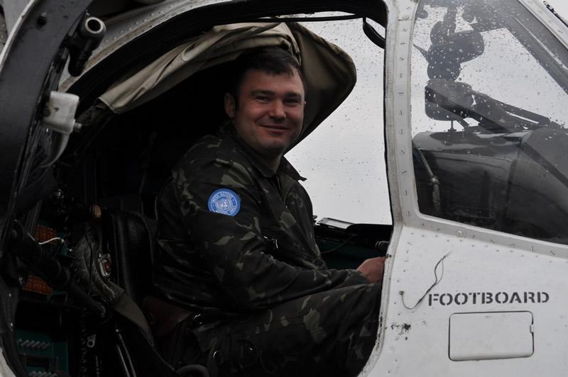 Начато расследование катастрофы Ми-8