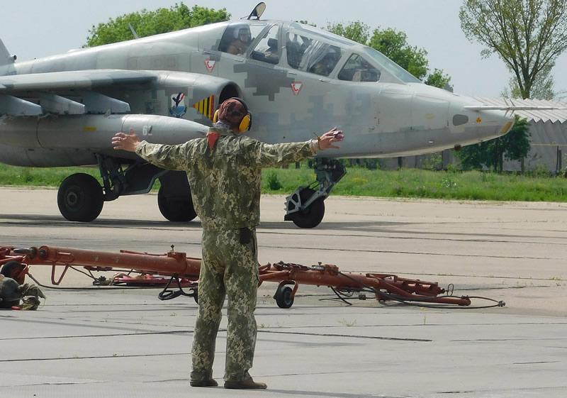 Выпускники ХНУВС готовятся к полетам на боевое применение