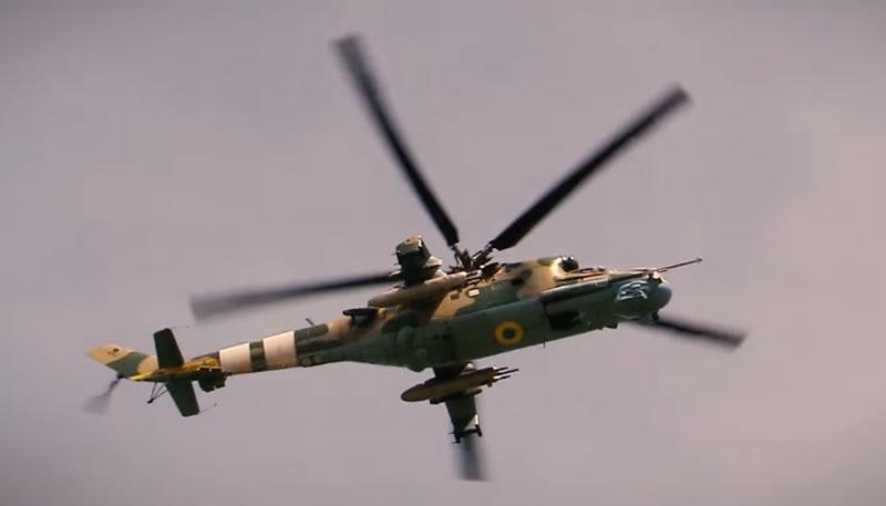 Армейские авиаторы тренируются противодействовать БПЛА