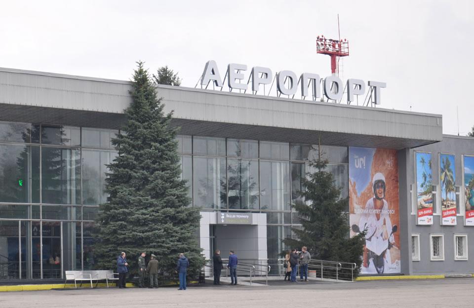 Полтавские депутаты сомневаются в необходимости аэропорта
