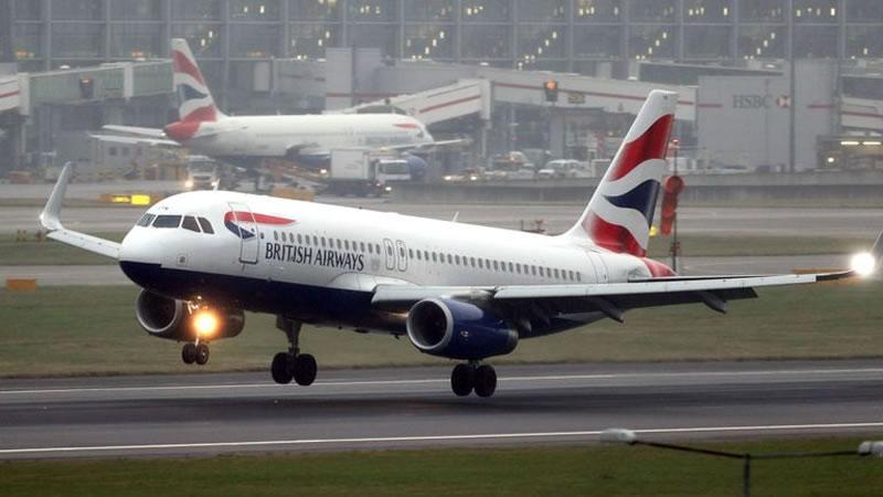 Почему Британские Авиалинии уходят из Украины