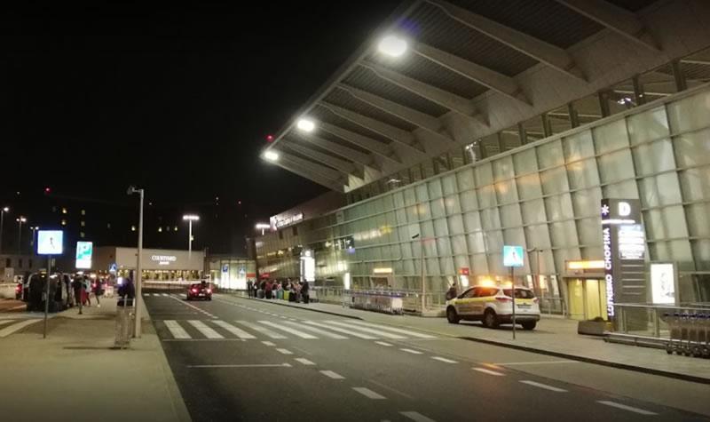 Украинцы будут проходить контроль в аэропортах Варшавы по-новому?