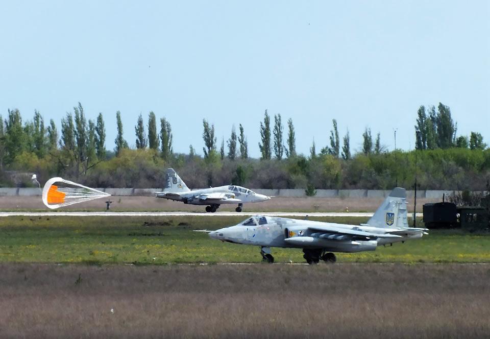Авиацию Воздушных Сил планируется сосредоточить на нескольких авиабазах