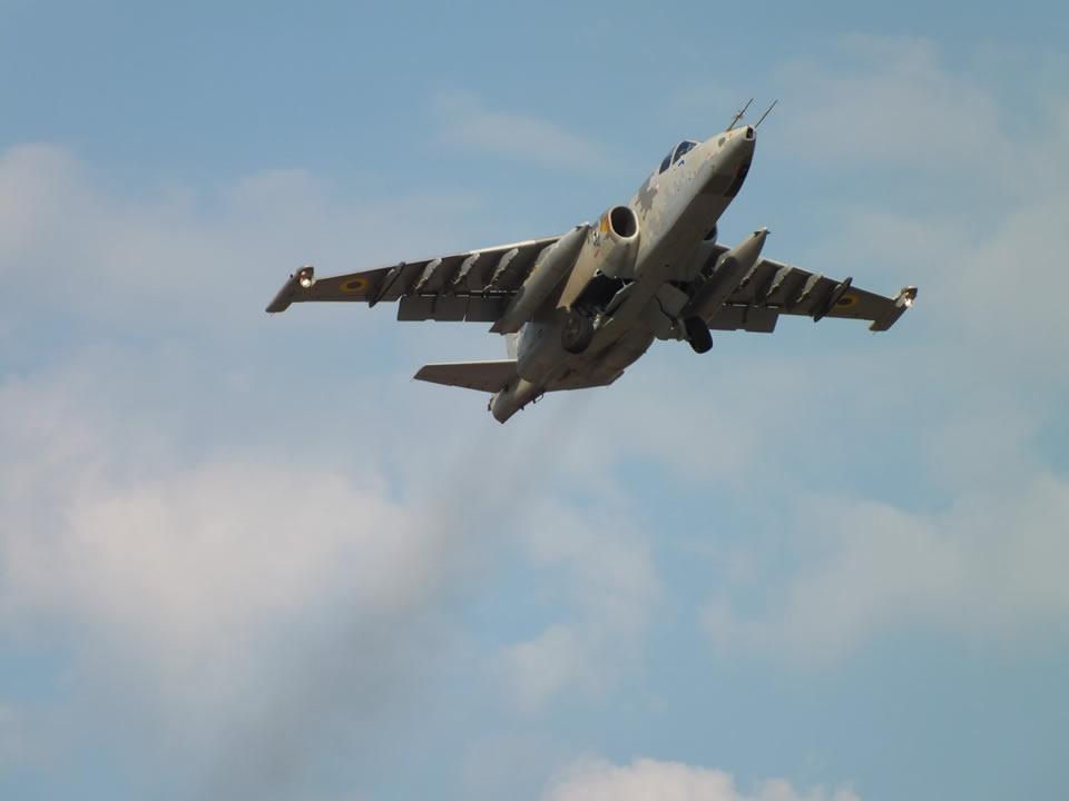 299 бригада продолжает интенсивные полеты