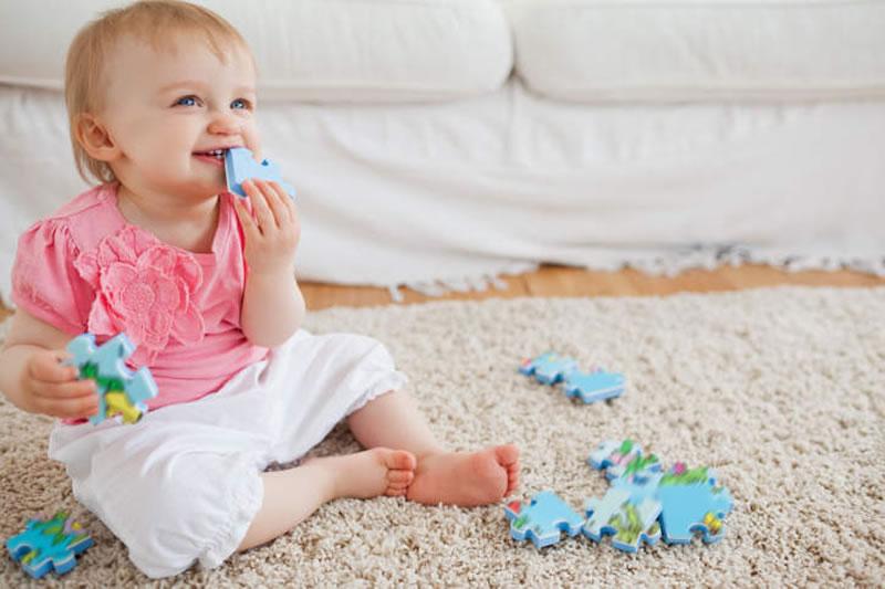 Детская неотложка в клинике «Добробут»: что делать, если ребенок проглотил инородное тело