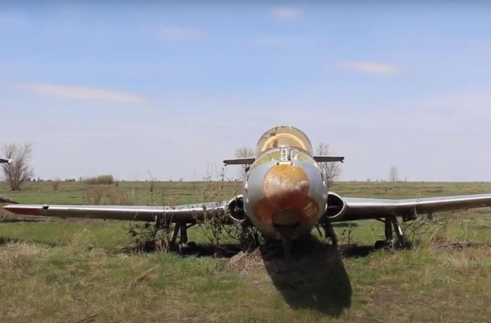 Заброшенная авиабаза в Волчанске могла бы ожить
