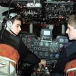 Будут ли у нас свои пилоты?