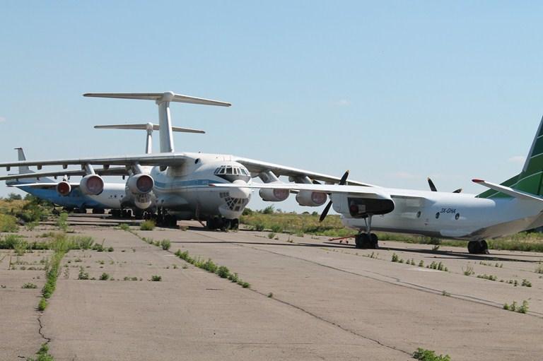 Депутаты облсовета выяснили, что аэропорту «Николаев» не везет с менеджерами
