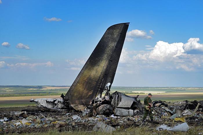 Суд опубликовал текст решения, в котором отказал вдове погибшего летчика