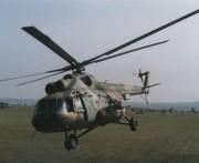 На аэродром «Коротич» под Харьковом слетятся вертолеты со всей Украины