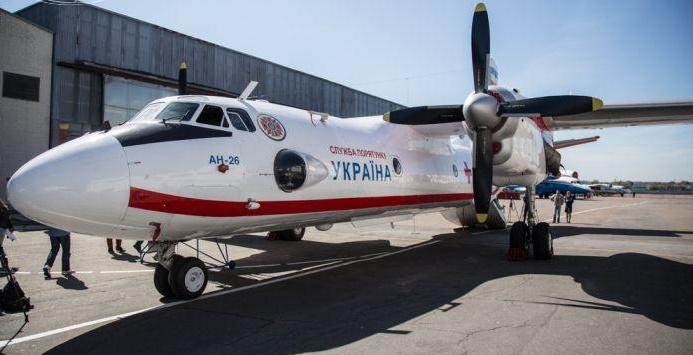 Порошенко выступил за восстановление санитарной авиации в Украине