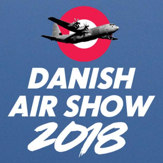 """В """"Danish Air Show - 2018"""" примут участие украинские военные летчики"""